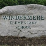 Windermere's Famous Stone