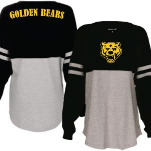 Golden Bear LS Tee