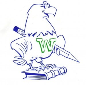 Hawk Walk Logo